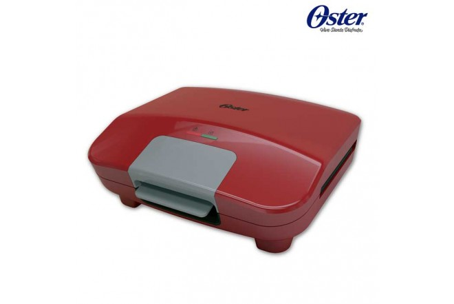 Sanduchera OSTER Compact 2900 Roja