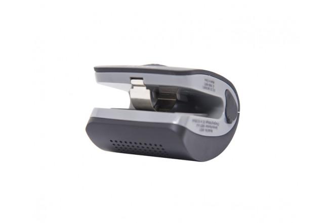 Audífonos iHOME InEar Inalámbrico ML Bluetooth Negro
