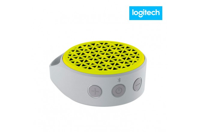 Parlante LOGITECH Bluetooth Inalámbrico Am X50