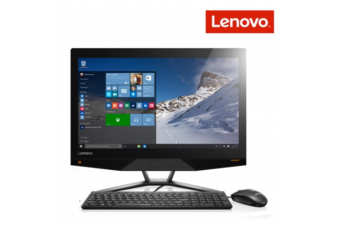 """PC All in One LENOVO 700 Core i7 23,8"""" Negro"""