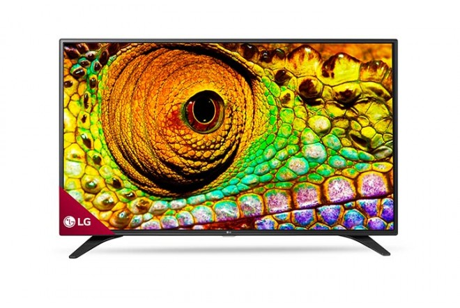 "Tv 49"" 123cm LED LG 49LH600T Full HD Internet"
