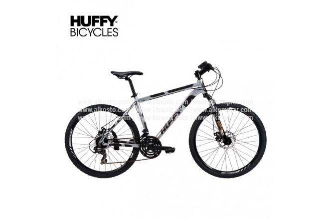 """Bicicleta de montaña HUFFY de 26"""" Plateado"""