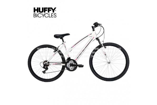 "Bicicleta Savoy HUFFY de 26"" Para Mujer"
