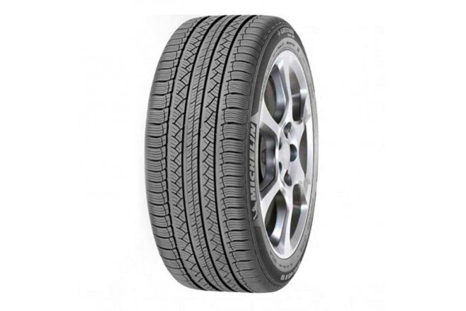 Llanta Michelin LaHP 215/65R16