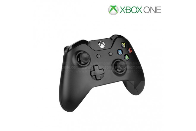 Control PC MS XBOX pc ONE