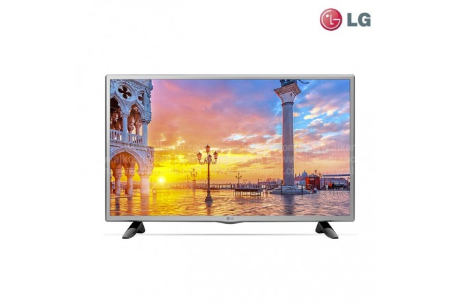"""TV 43"""" 109.2cm LED LG 43LF510 Full HD"""