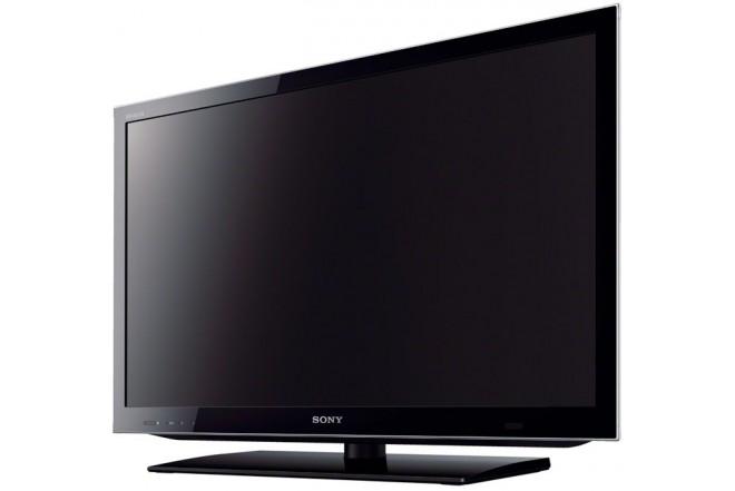 "TV 40"" LED SONY KDL-40HX757 FHD 3D"