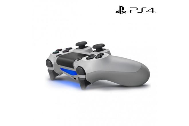Control PS4 DualShock 4 Gris