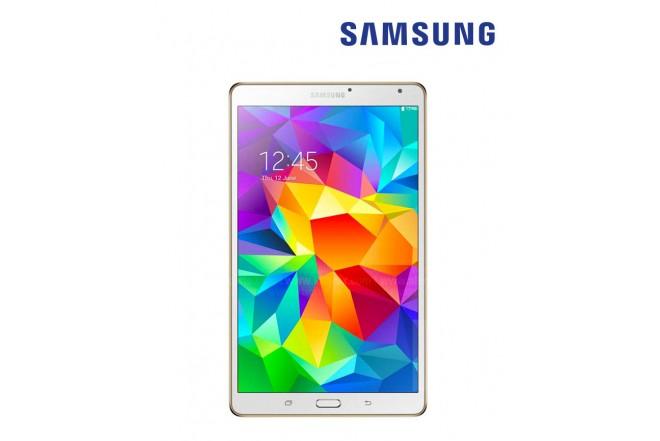"Samsung Galaxy Tab S   8.4""   WIFI   16GB Blanca"