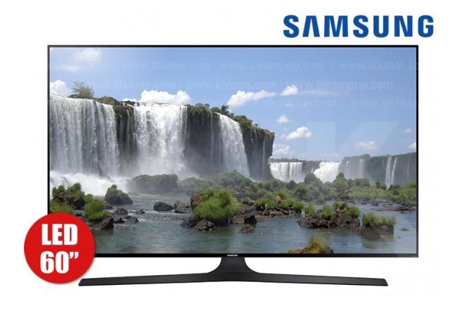 "Tv 60"" 152 cm SAMSUNG 60J6300 Full HD"