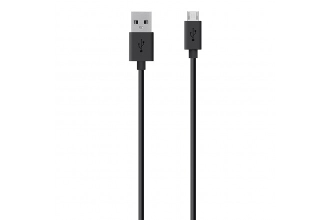 Cable BELKIN USB / Micro USB 2.1m - Negro
