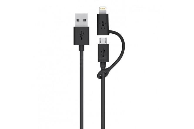 Cable BELKIN USB /Micro y Adaptador