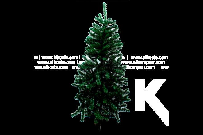 Árbol Navidad 150 cm 296 Tips