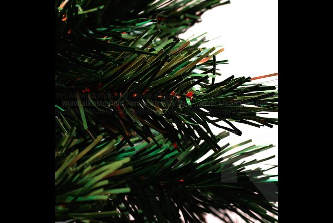 Árbol Navidad 180 cm 1520 Tips