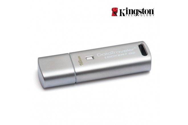 Memoria USB KINGSTON 16GB 3.0