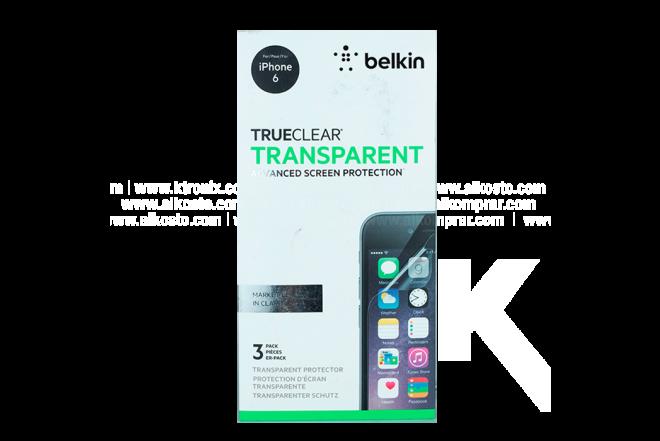 Protector Pantalla BELKIN iPhone 6