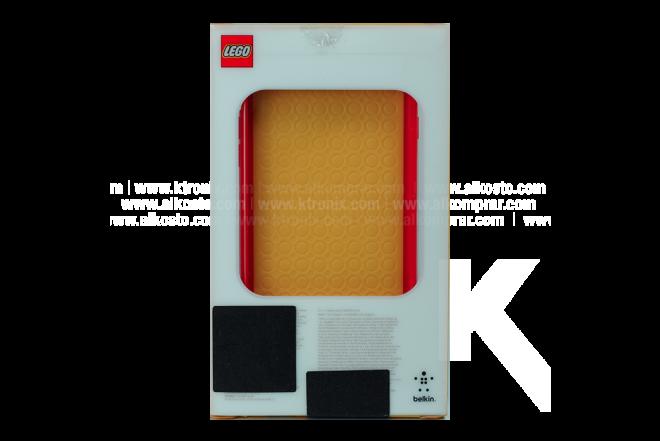 Carcasa BELKIN Lego iPhone 6 Plus Azul/Amarillo