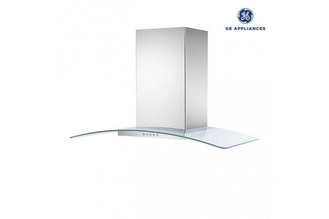 Campana GE Pared Acero Inox 90cm CG9014PI