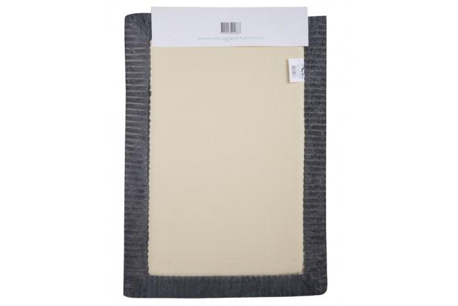 Tapete de baño K-LINE memory foam 43x61 cm 4