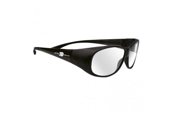 Gafas KALLEY 3D K-G3DR Pasivas