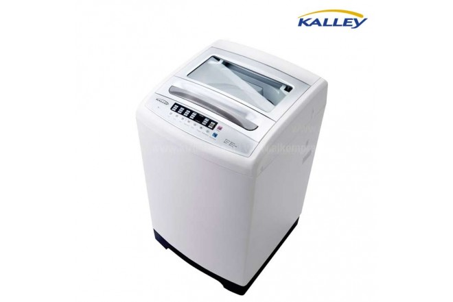 Lavadora KALLEY 10Kg K-Lav10DG Blanco