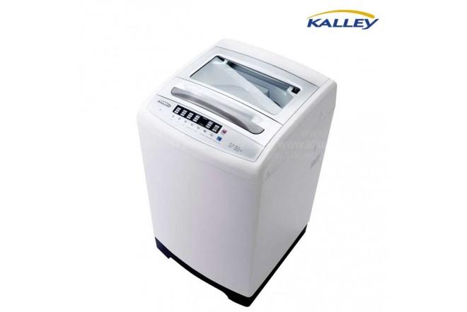 Lavadora KALLEY 12.2Kg KLav12DB Blanco