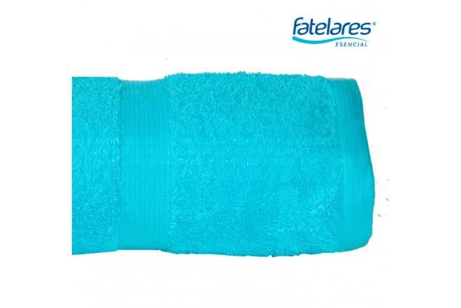 Toalla de cuerpo FATELARES wet fondo entero 70 x 140 Azul