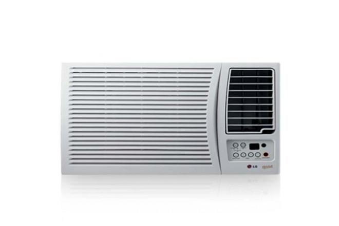 Aire Acondicionado LG Ventana W182CM 18000Btu