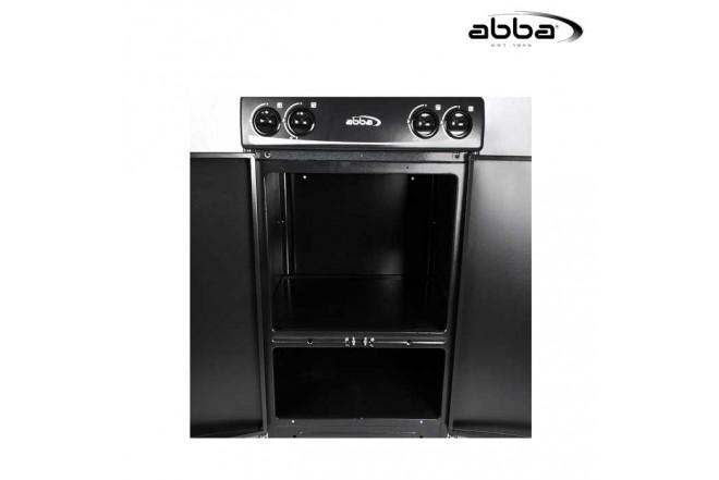 Estufa de Piso ABBA AB100-5 TG 50SEGN