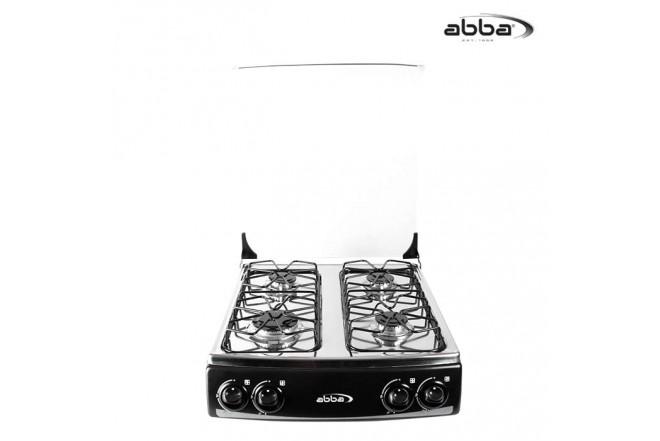 Estufa de Mesa ABBA V4P SG400-6 GN