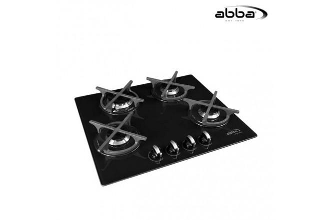 Cubierta ABBA 60 4P MF GN Negra