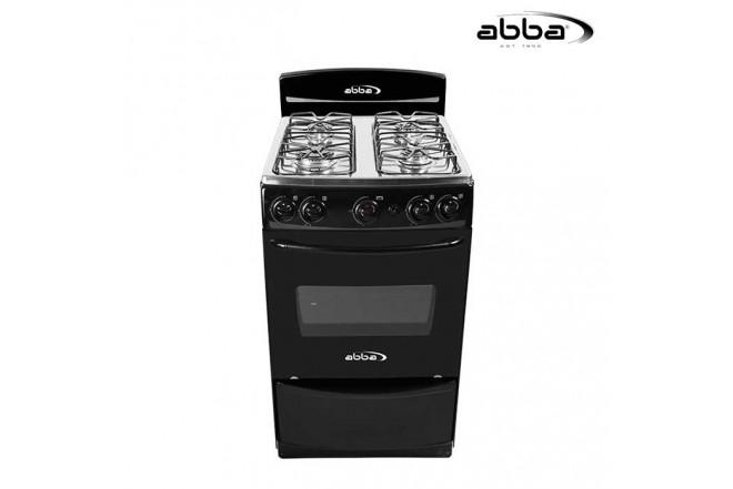 Estufa ABBA AB101-5 TH51EE Color Negro