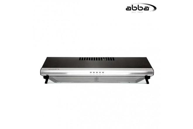 Campana Recirculadora ABBA CRIP 60N Color Negro