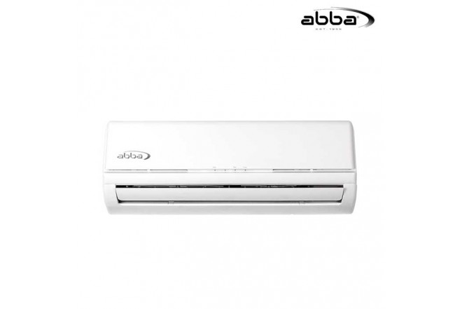 "Aire Acondicionado ABBA Split 12BTU CRI120V""B"