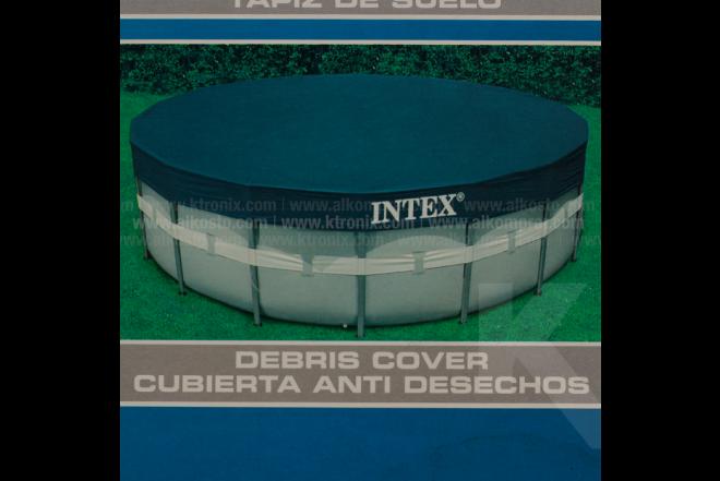 "Piscina INTEX Ultra Frame16"" X 48"" 110 Vol"