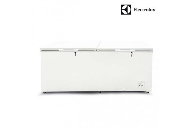 """Congelador Horizontal ELECTROLUX 510Lt EFC51A""""B a Gas Ecologico"""