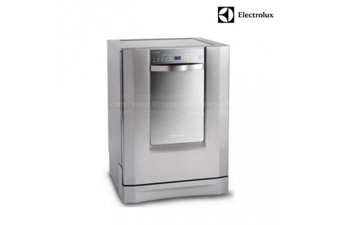 Lavaplatos ELECTROLUX EHFA12T3JS