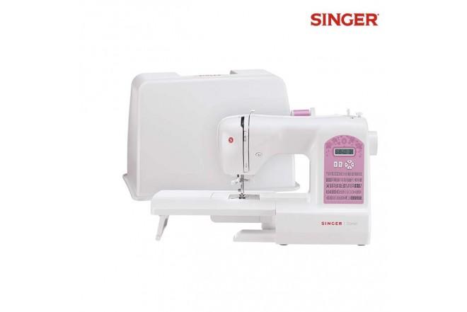 Máquina Domestica SINGER 6699