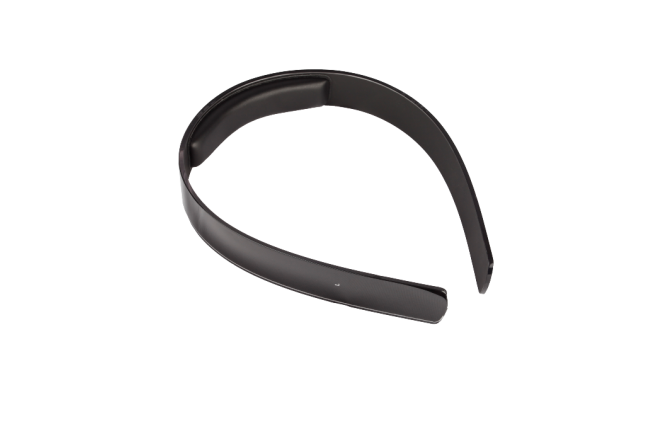 AudiTracks HD SOLREPUBLIC Micrófono Negro - gris (Audifonos)