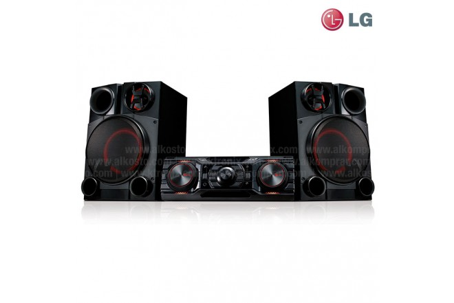 Equipo Mini Componente LG CM8350 2000W