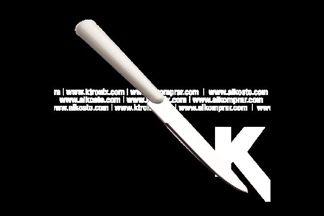 Cubiertos Juego x 24 18/0 - Crema