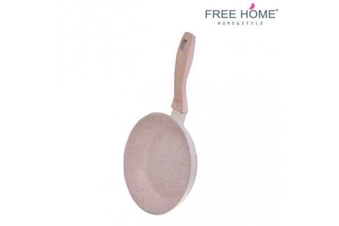 Sartén Inducción - FREE HOME 20 cm - BFT-MFP - Crema