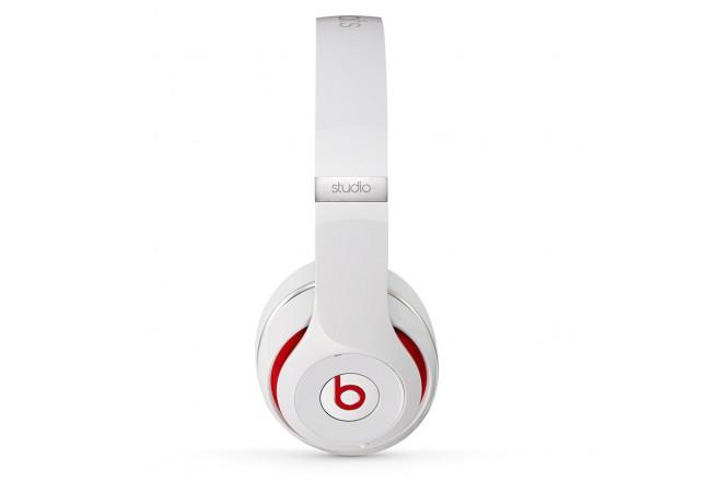 Audífonos BEATS Over Ear Studio Blanco