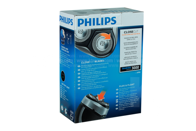 Afeitadora PHILIPS HQ6996