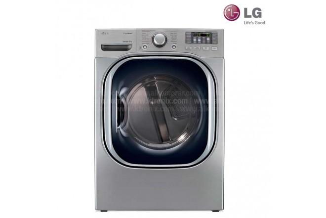 Secadora LG 44Lb DLGX4071V