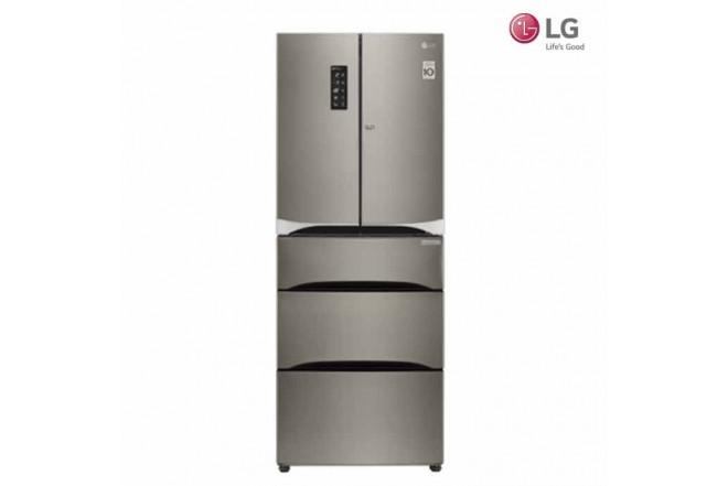 Nevera LG 499 Litros GB40MDP