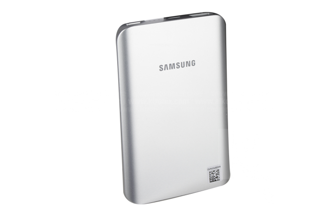 Battery Pack 3000 mAh SAMSUNG Silver