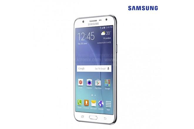 Celular 4G SAMSUNG Galaxy J7 DS Blanco