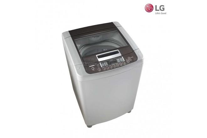 Lavadora LG 12 Kg WF-T1262TP