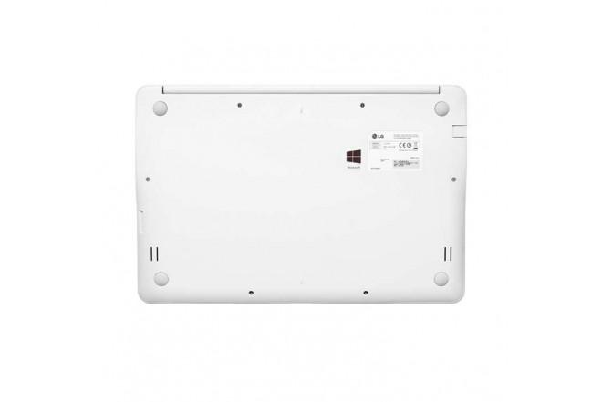 "Portátil LG 15U340 15"" Pentium® Blanco"
